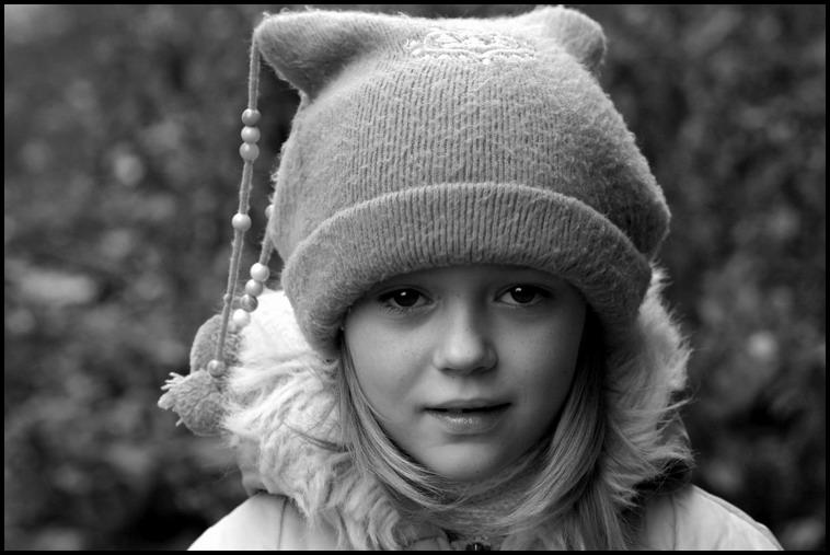 """фото """"Хулиганка."""" метки: портрет, дети"""