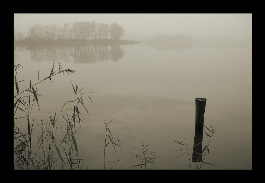 "фото ""The Quiet Life"" метки: пейзаж, абстракция, вода"