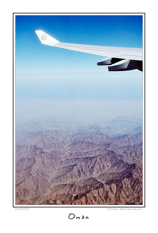 """фото """"Oman"""" метки: пейзаж, путешествия, Африка, горы"""
