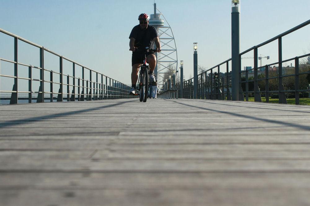 "photo ""The Portuguese love bikes 27/38"" tags: travel, Europe"