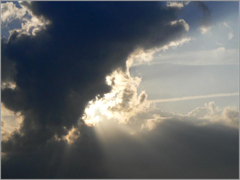 """photo """"Eternal Promise / Обещание вечности"""" tags: landscape, clouds"""
