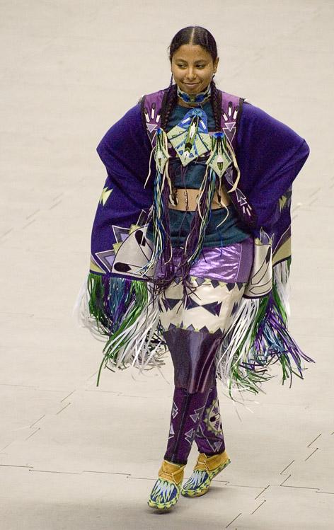 """фото """"Indian Dance"""" метки: репортаж, путешествия, Северная Америка"""