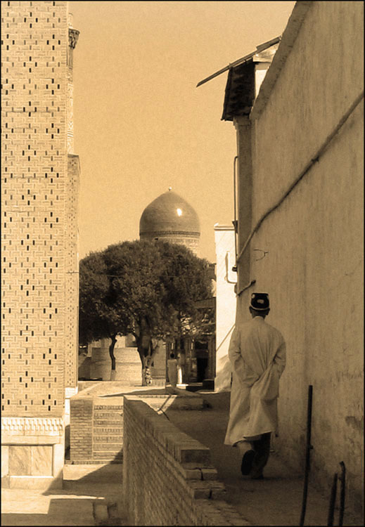 "фото ""Старый Самарканд"" метки: путешествия, жанр, Азия"