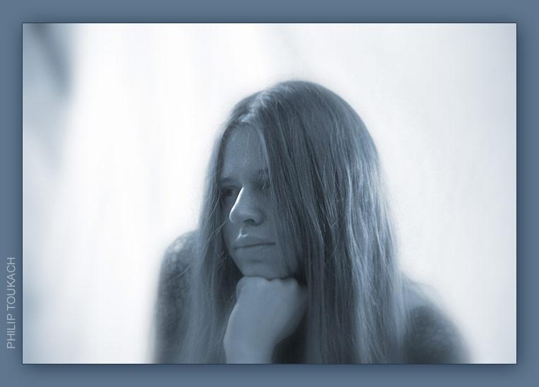 """фото """"Dana Mad"""" метки: портрет, женщина"""