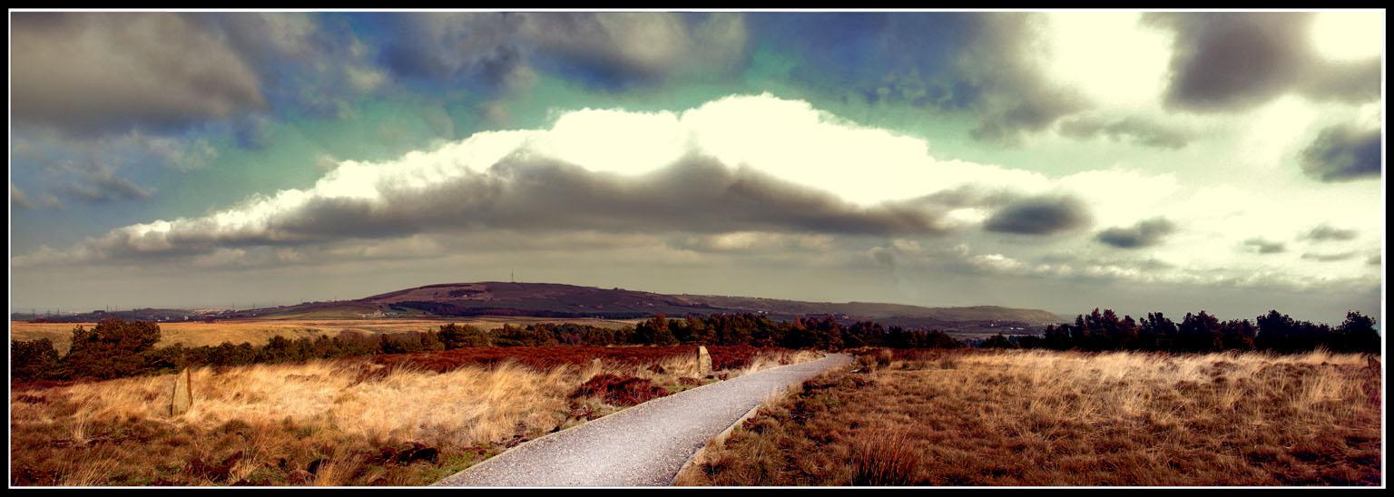 """фото """"Ogdan View"""" метки: панорама, пейзаж,"""
