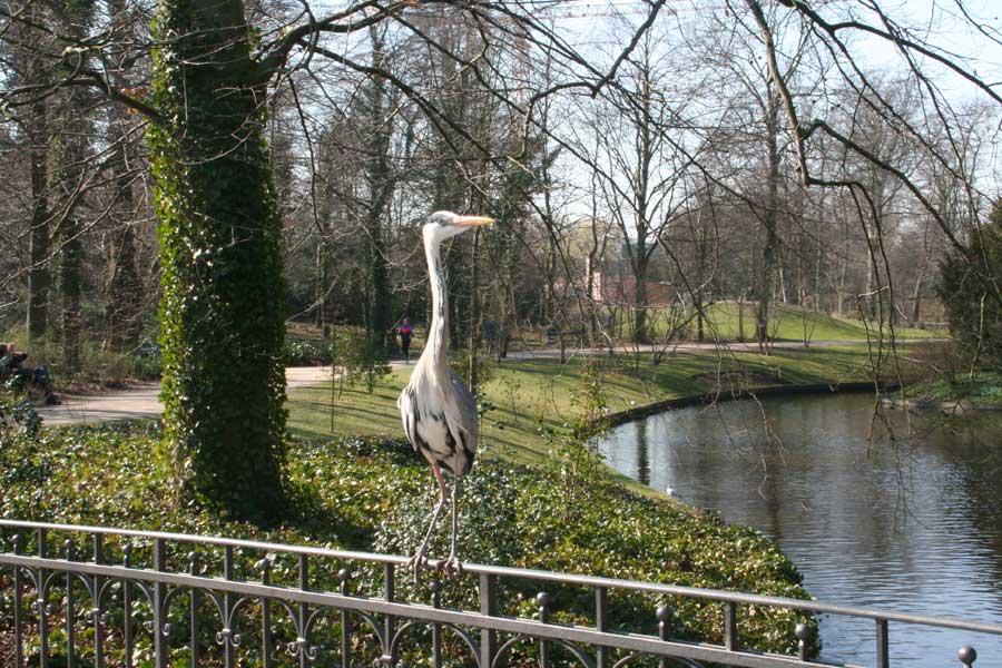 """фото """"Spring time"""" метки: пейзаж, вода, лето"""