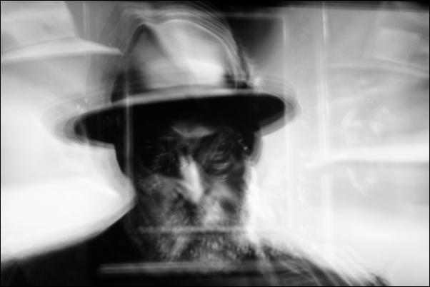 """фото """"***"""" метки: портрет, абстракция, мужчина"""