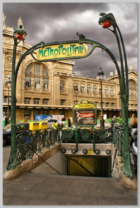 "фото ""Paris- Moderne"" метки: архитектура, путешествия, пейзаж, Европа"