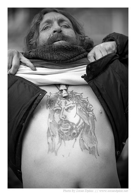 """фото """"Original of the falsification"""" метки: портрет, натюрморт, мужчина"""