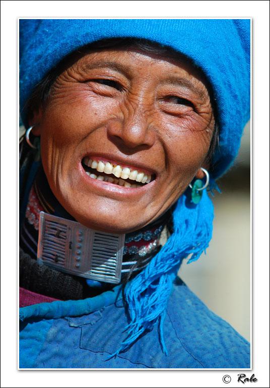 "фото ""China minority"" метки: портрет,"