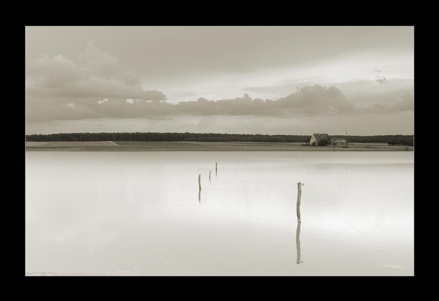 """фото """"Hypnosis"""" метки: абстракция, пейзаж, вода"""