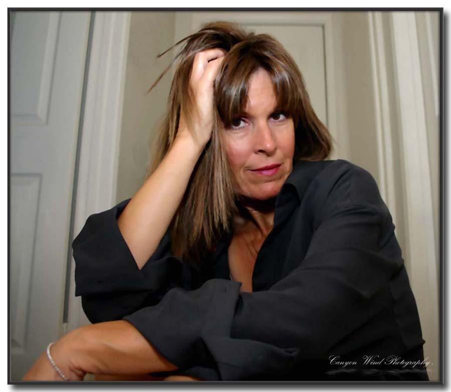 """фото """"Beauty at 55 !"""" метки: портрет, путешествия, Северная Америка, женщина"""