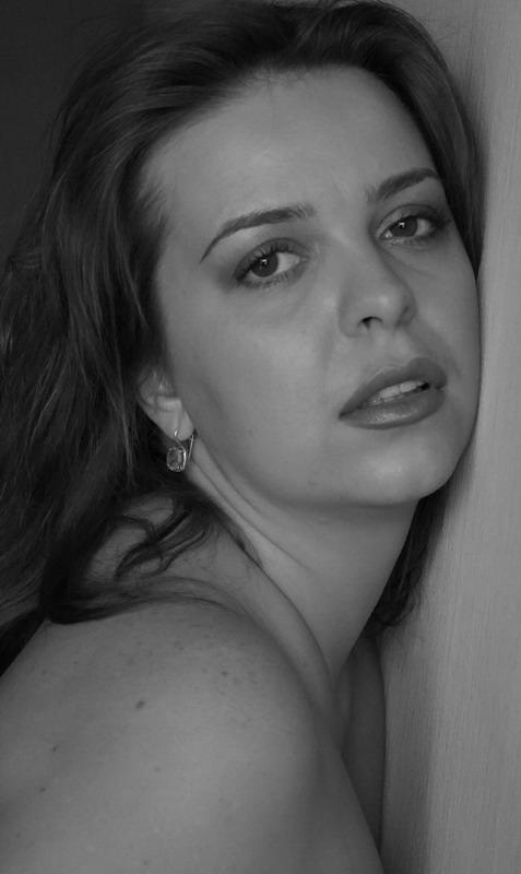"фото ""My cousin"" метки: портрет, женщина"