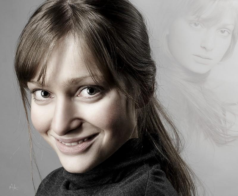 "фото ""Lu"" метки: портрет, женщина"