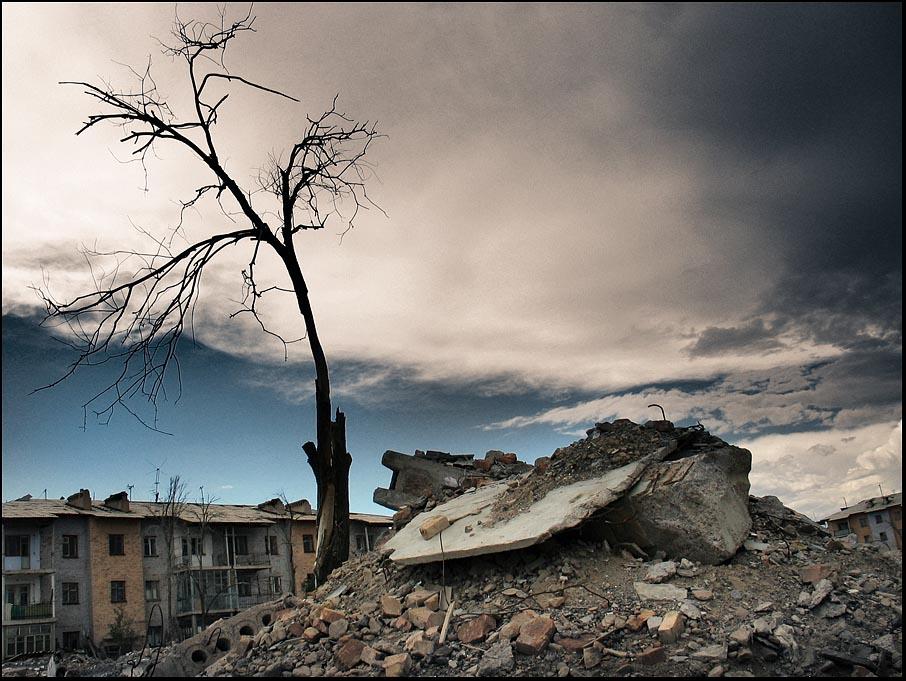 "фото ""Апокалипсис"" метки: архитектура, путешествия, пейзаж, Азия"