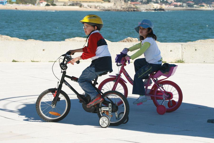 """фото """"The Portuguese love bikes 36/38"""" метки: путешествия, Европа"""