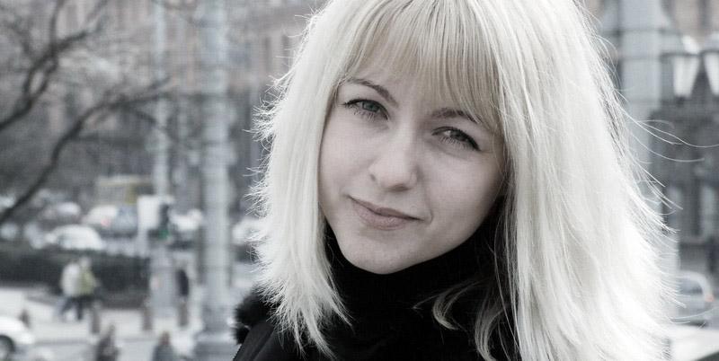 """фото """"Городская"""" метки: портрет, женщина"""