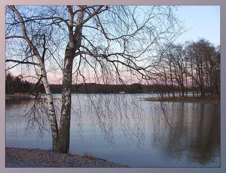 "photo ""April..."" tags: landscape, spring"