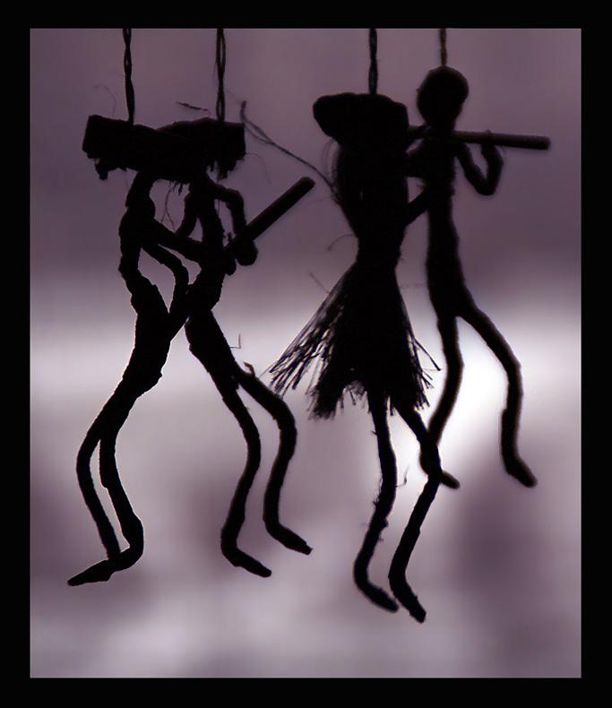 "photo ""The Peruvian motive"" tags: still life,"