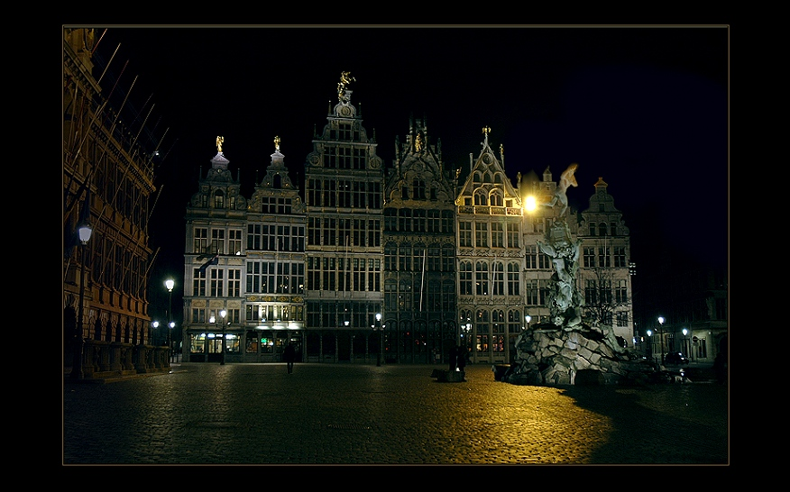 "photo ""Antwerpen"" tags: travel, city, Europe"