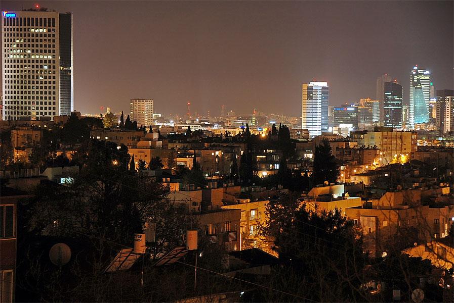 """фото """"Ночь в городе"""" метки: город, путешествия,"""