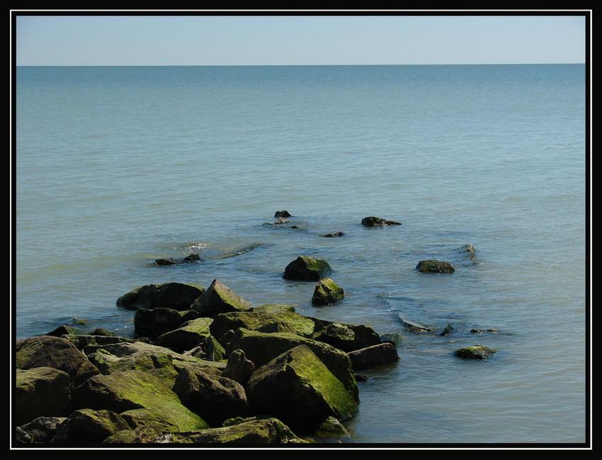 """фото """"Морской этюд"""" метки: пейзаж, вода"""