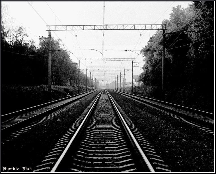 "фото ""Три Пути"" метки: черно-белые,"