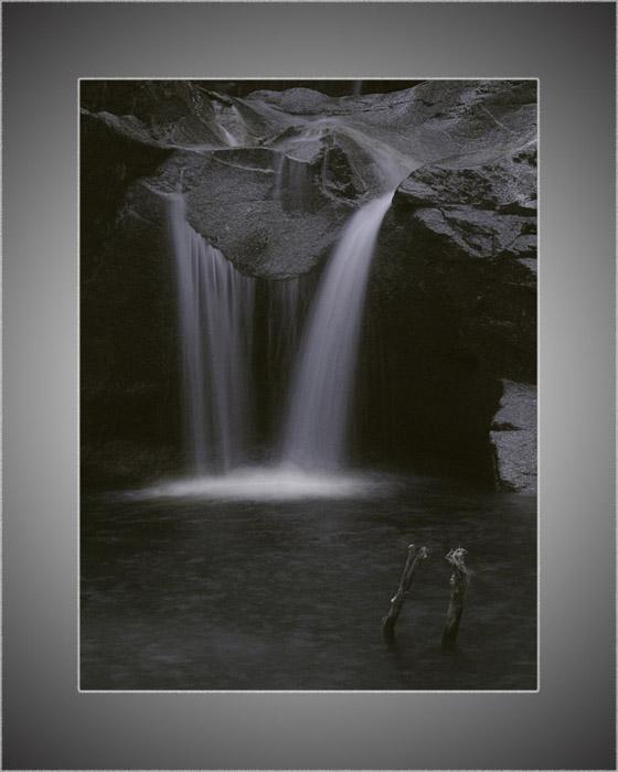 "фото ""Fossefall"" метки: пейзаж, природа, вода"