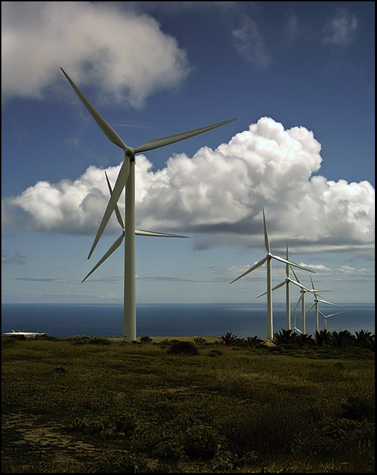 "photo ""Wind power"" tags: landscape, travel, Europe"