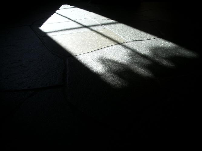 """photo """"shadows on the floor"""" tags: ,"""