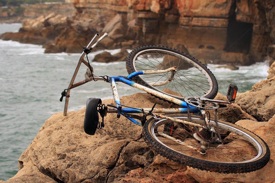 "фото ""The Portuguese love bikes - THE END"" метки: путешествия, Европа"