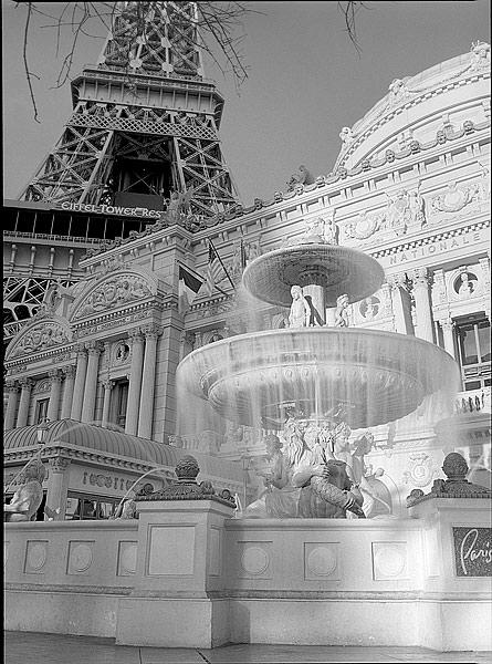 """фото """"Paris-Paris #3"""" метки: архитектура, черно-белые, пейзаж,"""