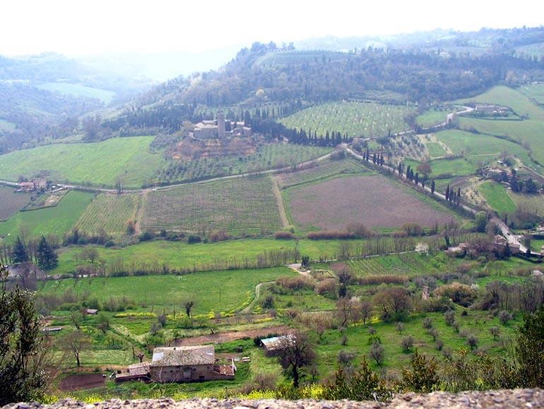 "photo ""Toscana!"" tags: landscape, travel, Europe"