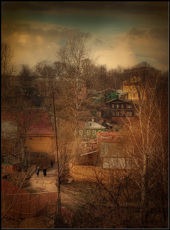"фото ""Низинка"" метки: город,"