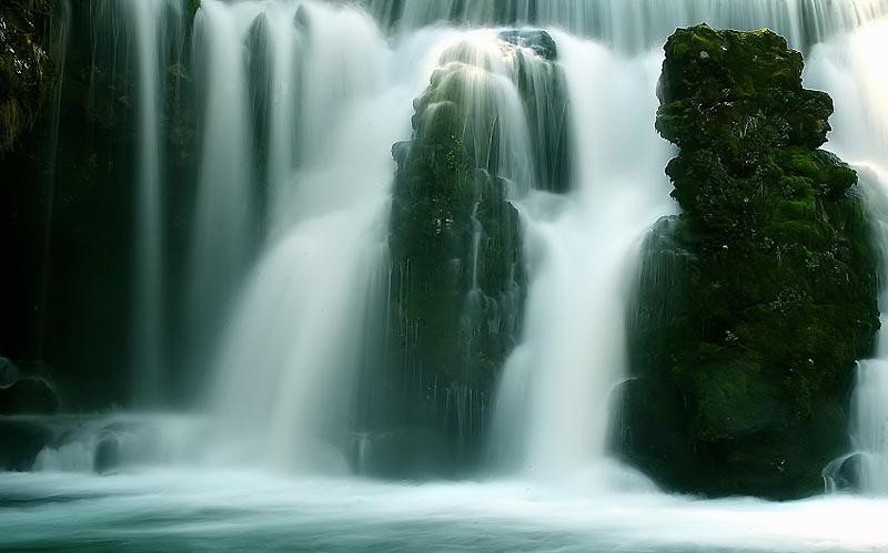 """фото """"Mistic"""" метки: пейзаж, вода"""