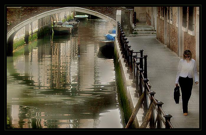 """фото """"Венеция: ирреальность бытия"""" метки: архитектура, путешествия, пейзаж, Европа"""