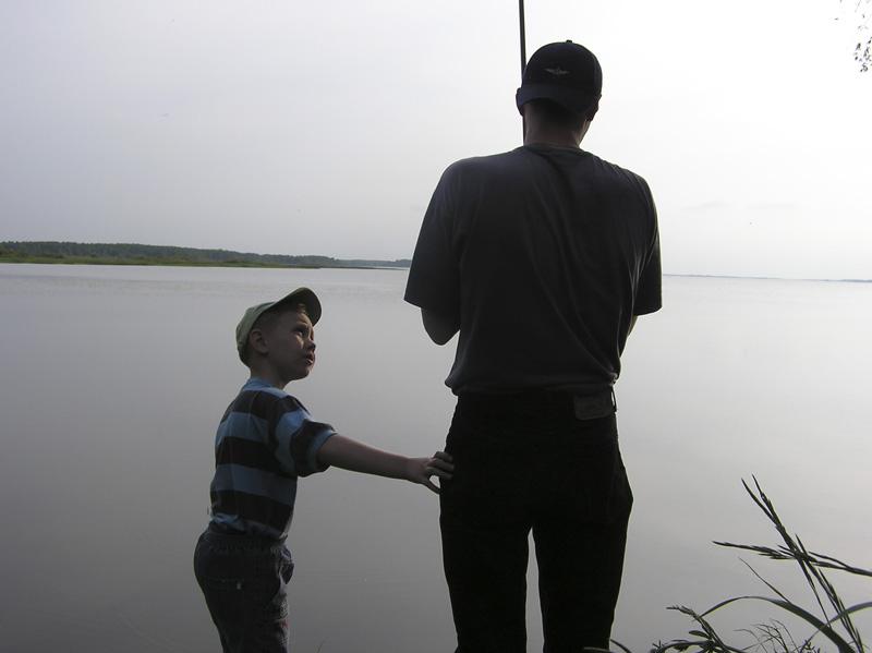 """фото """"Ученик рыболова"""" метки: ,"""
