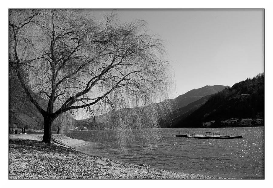 "фото ""Waiting the summer..."" метки: пейзаж, вода"
