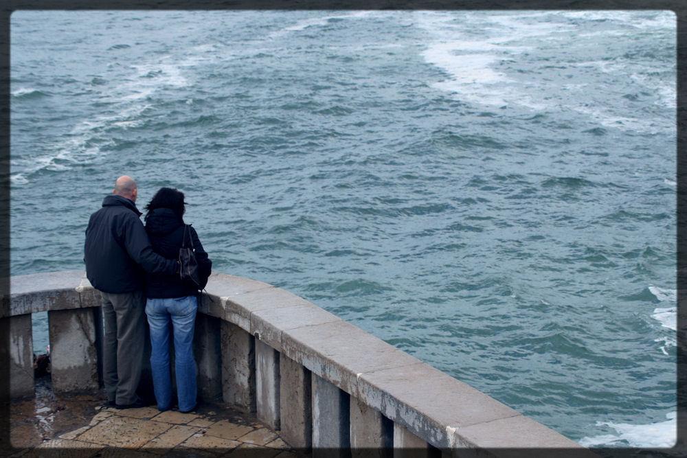 """photo """"Love is... Contemplation !"""" tags: portrait,"""