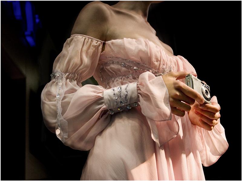 """фото """"В таком платье и мы бы...!:)))"""" метки: жанр,"""
