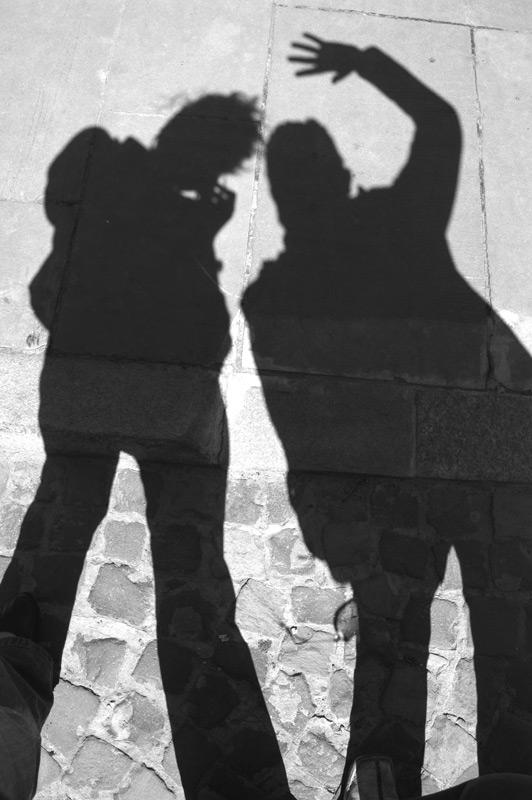 "фото ""shadow we"" метки: портрет,"