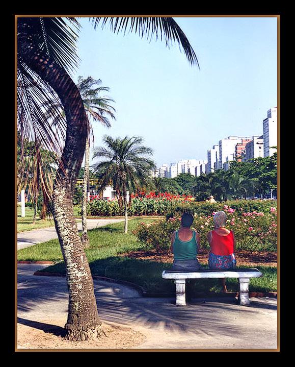 """фото """"Red and green"""" метки: пейзаж, весна"""