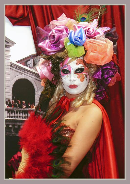 "фото ""форум-2007"" метки: портрет, женщина"