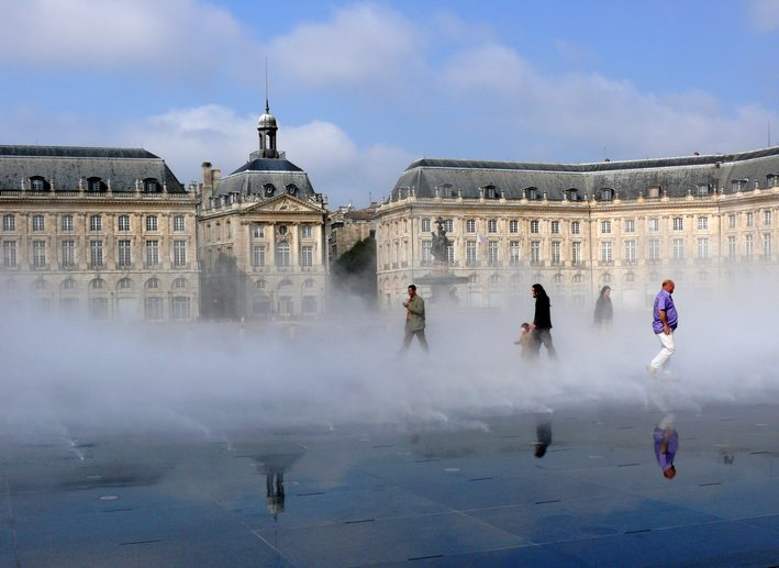 """photo """"strange visions in Bordeaux"""" tags: ,"""