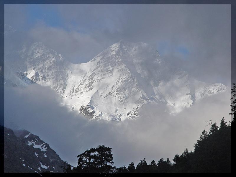 """фото """"Взгляд"""" метки: пейзаж, горы"""