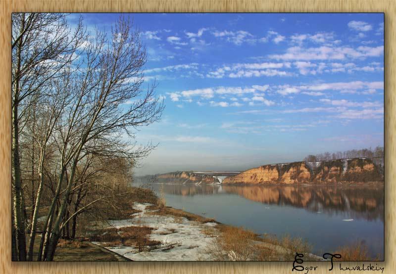"photo ""Дух Весны"" tags: ,"