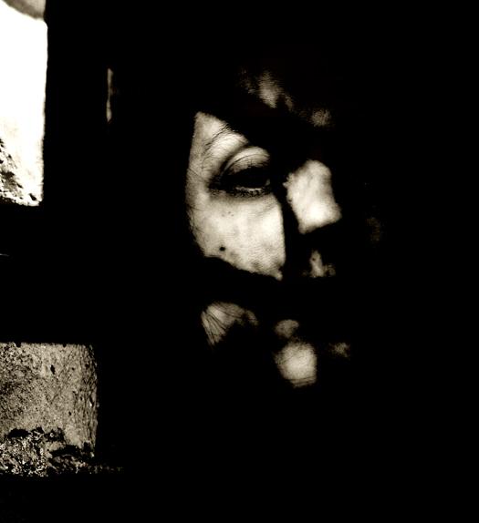 "фото ""Shut the Light Off"" метки: портрет, женщина"