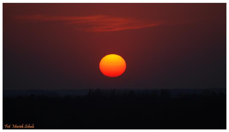 """фото """"Good night..."""" метки: пейзаж, закат"""