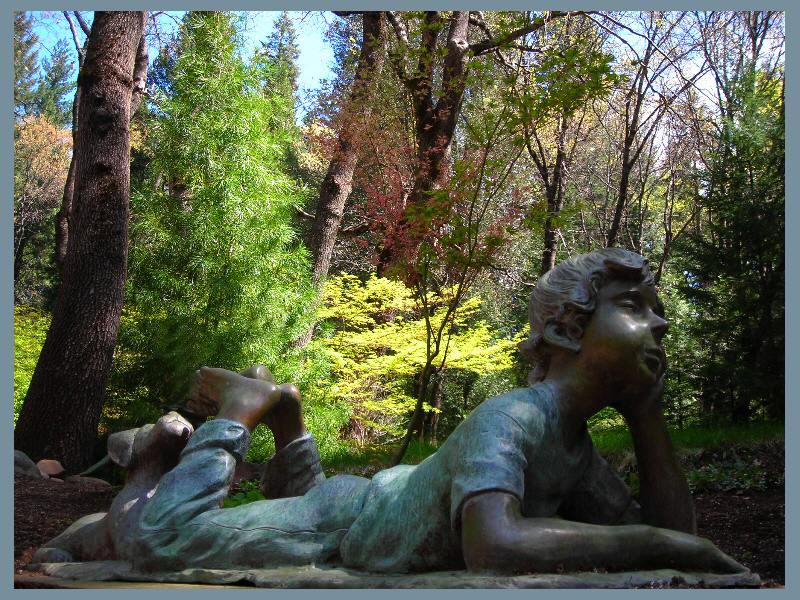 "photo ""springtime.."" tags: landscape, misc., spring"
