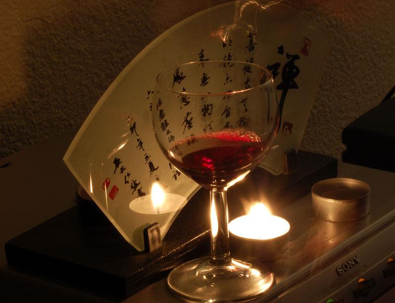 "фото ""wine&candle"" метки: ,"